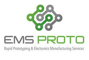 Logo de la startup EMSPROTO
