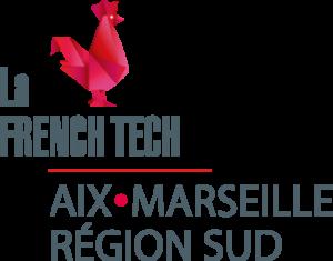 Logo de la startup Aix-Marseille French Tech