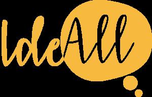 Logo de la startup IdeAll
