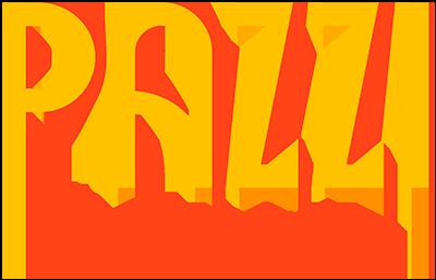 Logo de la startup PAZZI