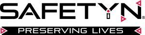 Logo de la startup SAFETYN