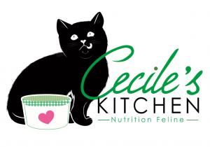 Logo de la startup Cecile's Kitchen