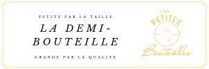 Logo de la startup Les Petites Bouteilles