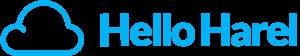 Logo de la startup Hello Harel