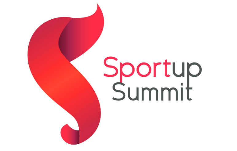 Logo de la startup Sportup Summit 2019