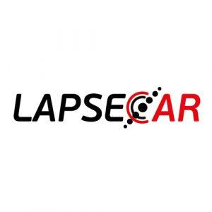Logo de la startup LAPSECAR