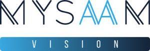 Logo de la startup My-Saam Vision - Gestion et facturation en ligne