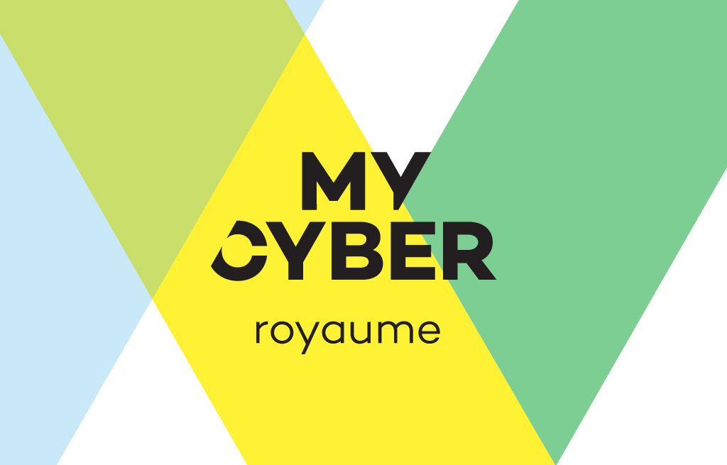 Logo de la startup MY CYBER ROYAUME
