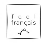Logo de la startup Feel Francais