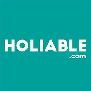 Logo de la startup Holiable