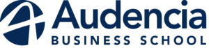 Logo de la startup Audencia Business School startup