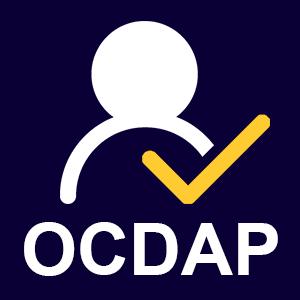 Logo de la startup OCDAP