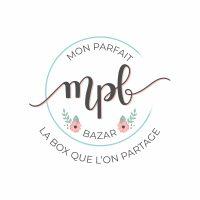 Logo de la startup Mon Parfait Bazar: la Box que l'on partage