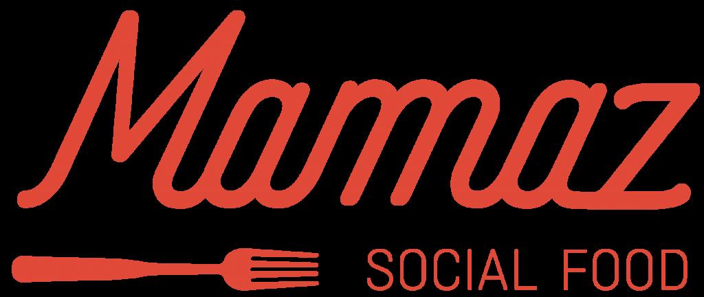 Logo de la startup Mamaz Social Food