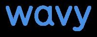 Logo de la startup WAVY