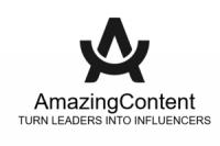 Logo de la startup AmazingContent