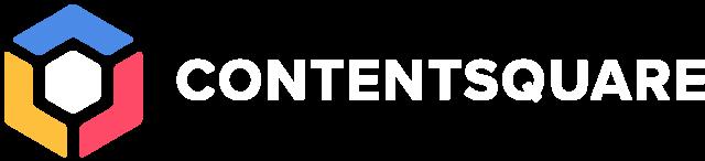 Logo de la startup Contentsquare