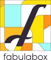 Logo de la startup Fabulabox, les décors immersifs pour enfants durables et made in France