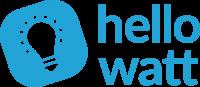 Logo de la startup Hello Watt