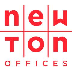Logo de la startup NEWTON OFFICES