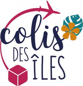 Logo de la startup Colis des îles