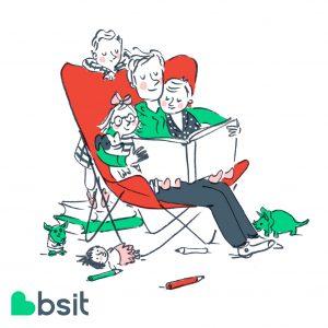 Logo de la startup BSIT