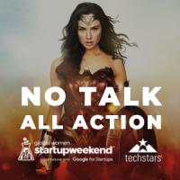 Logo de la startup Global Startup Weekend Women