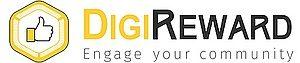Logo de la startup DigiReward