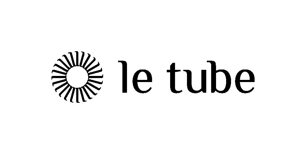Logo de la startup Le Tube