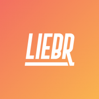 Logo de la startup Liebr