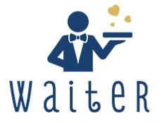 Logo de la startup Waiter