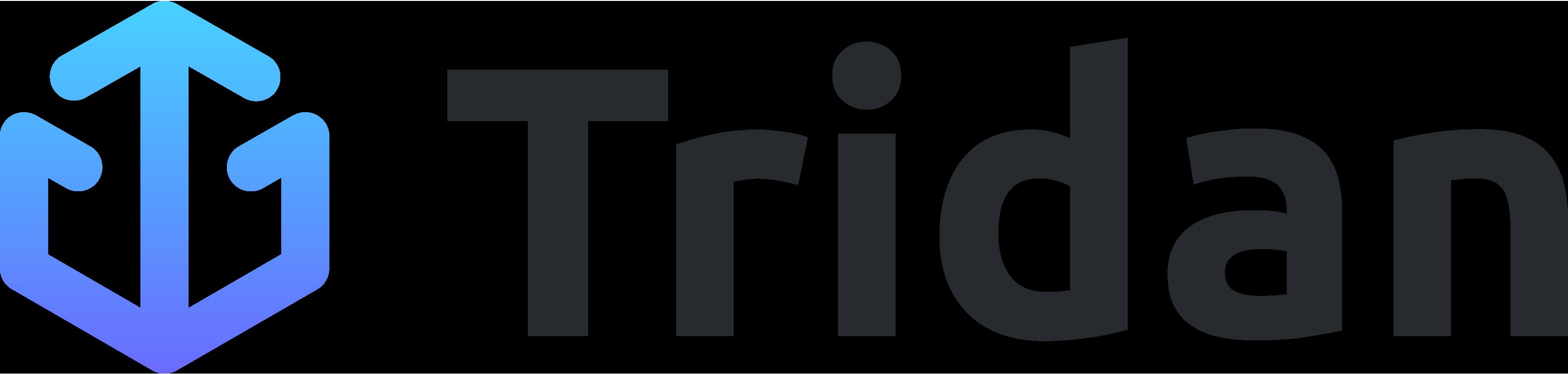 Logo de la startup Tridan