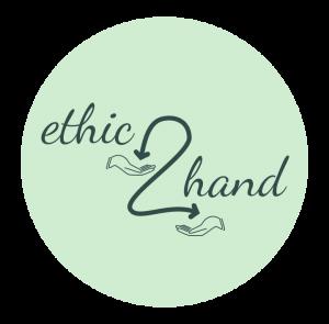 Logo de la startup Ethic2hand