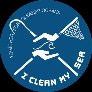 Logo de la startup Application mobile I Clean My Sea