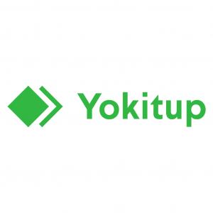 Logo de la startup Yokitup