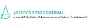 Logo de la startup JeStockeMonBateau