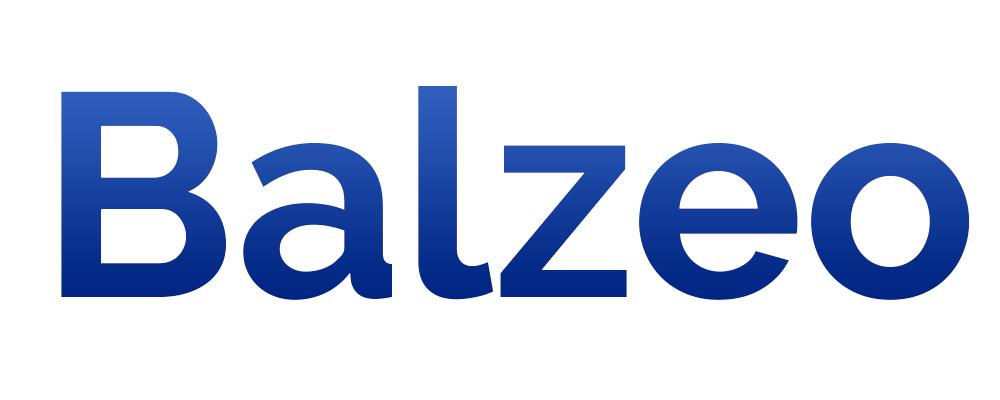 Logo de la startup Balzeo