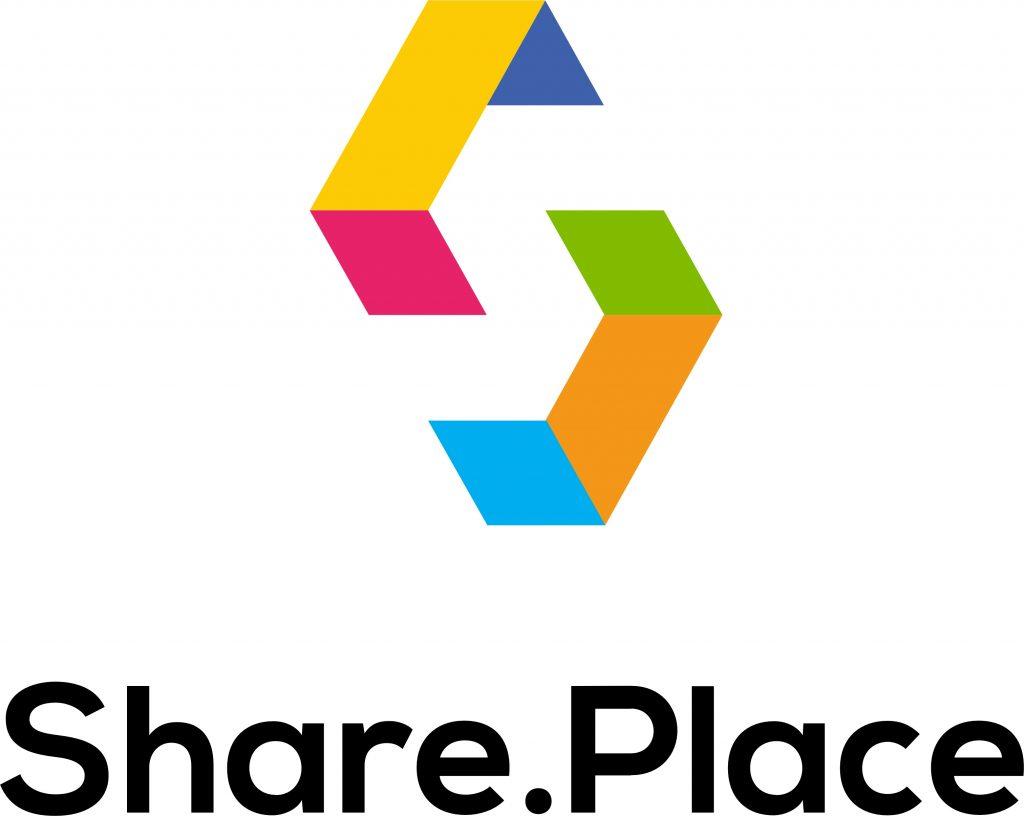 Logo de la startup Share Place