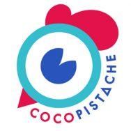 Logo de la startup Coco Pistache