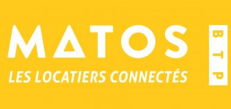 Logo de la startup Matos BTP