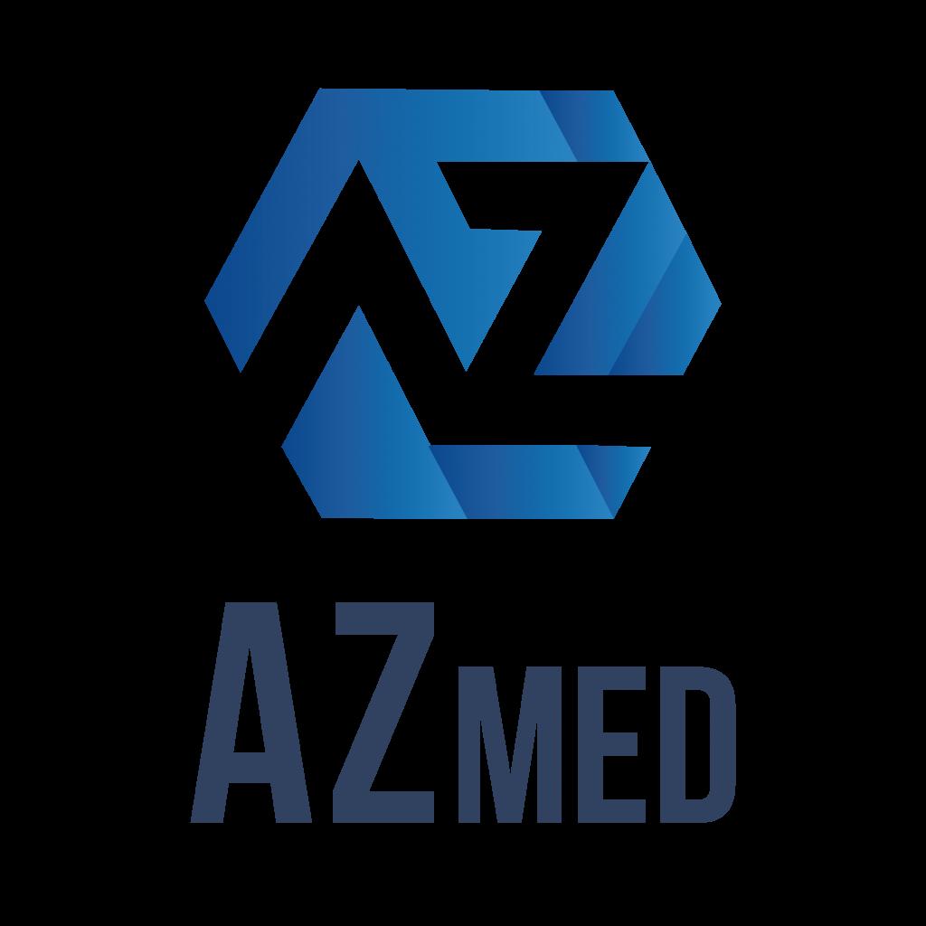 Logo de la startup AZmed