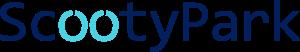 Logo de la startup ScootyPark