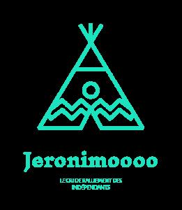 Logo de la startup jeronimoooo