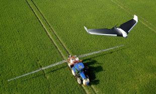 Logo de la startup Drone agricole