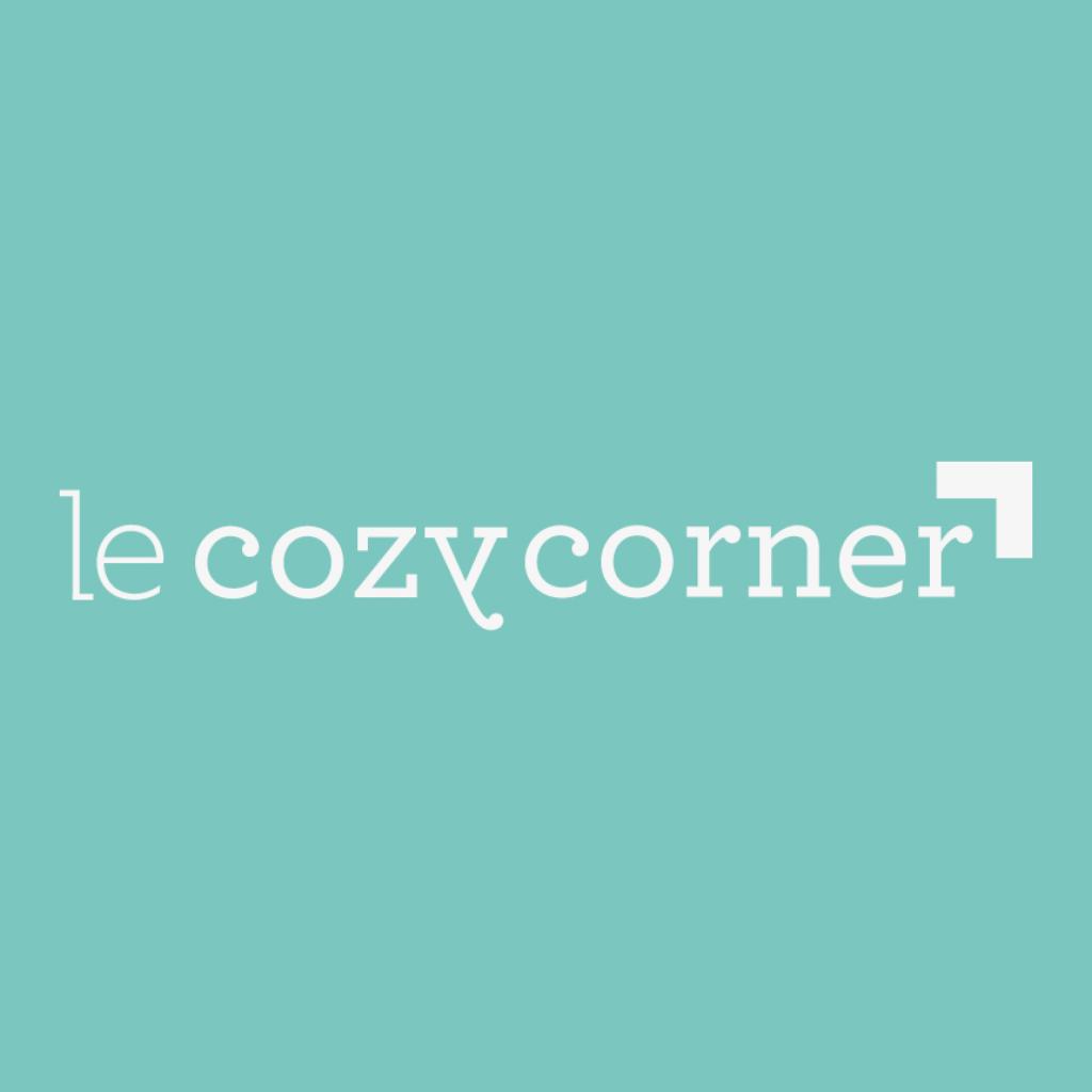Logo de la startup Le Cozy Corner