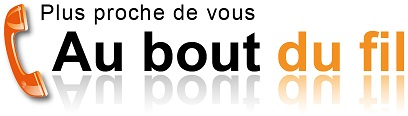 Logo de la startup Au bout du fil