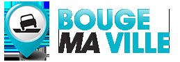 Logo de la startup Bouge Ma Ville