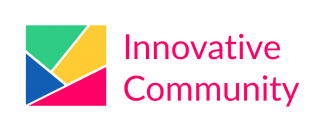 Logo de la startup Innovative Community