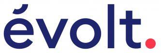 Logo de la startup évolt