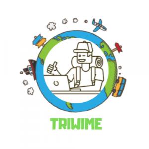 Logo de la startup Triwime